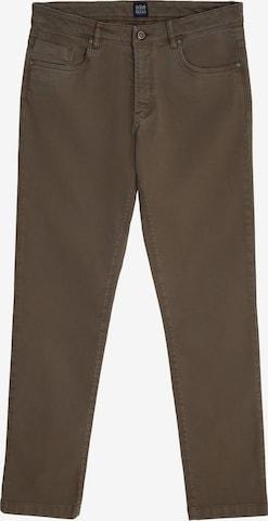 Boggi Milano Jeans in Beige