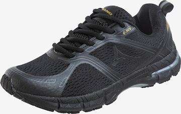ENDURANCE Athletic Shoes 'SEVIE M XQL' in Black