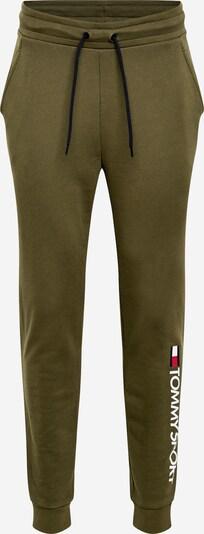 Pantaloni sport Tommy Sport pe kaki, Vizualizare produs