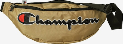 Champion Authentic Athletic Apparel Umhängetasche in beige, Produktansicht