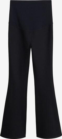 MANGO Leggings 'Maflare-i' in schwarz, Produktansicht