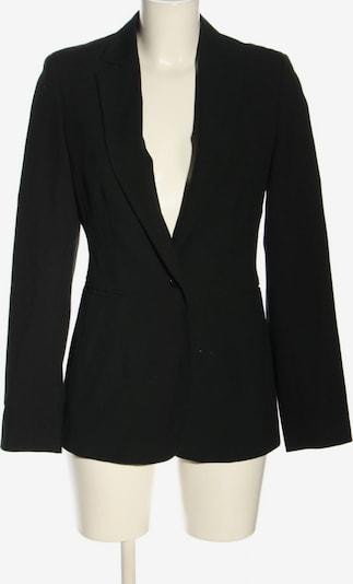 Express Long-Blazer in S in schwarz, Produktansicht