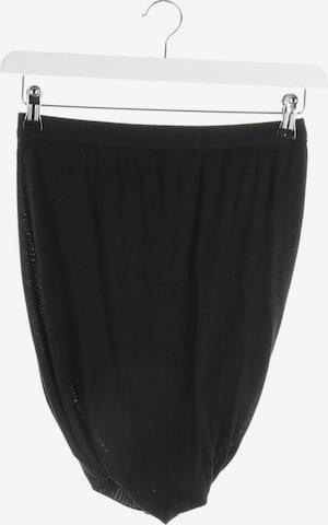 Alexander Wang Skirt in S in Black