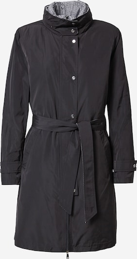 Lauren Ralph Lauren Mantel in schwarz, Produktansicht