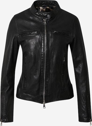 OAKWOOD Jacke 'Nara' in schwarz, Produktansicht