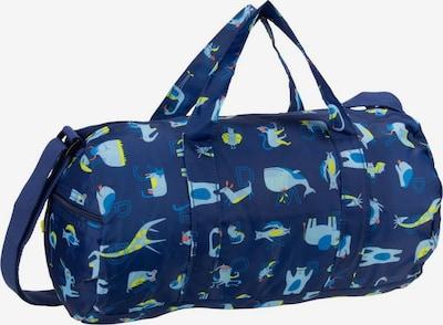 REISENTHEL Sporttasche in blau / mischfarben, Produktansicht