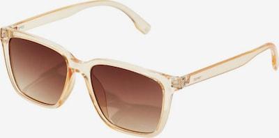 ESPRIT Sonnenbrille in braun / karamell, Produktansicht