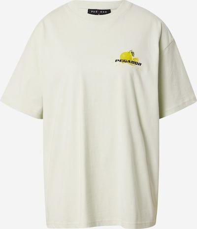 Pegador Särk kollane / pastellroheline / must, Tootevaade