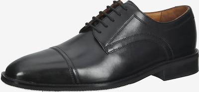 Gordon & Bros Businessschuhe in schwarz, Produktansicht