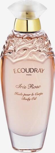 E. Coudray Körperspray 'Parfum Iris Rose' in pink, Produktansicht