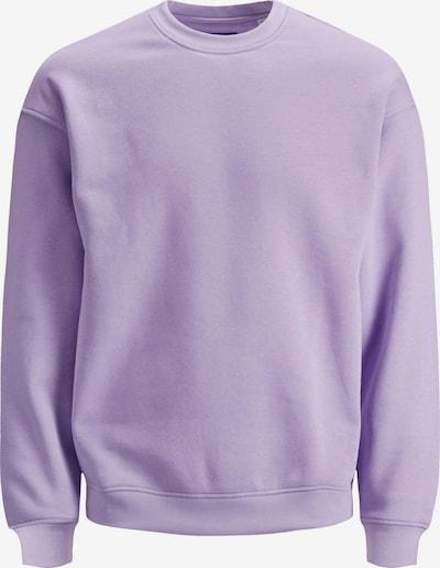 JACK & JONES Sweatshirt 'JORBRINK' in lila, Produktansicht