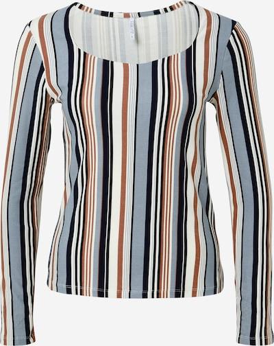Hailys Shirt 'Nora' in mischfarben, Produktansicht