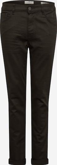 TOM TAILOR Jeans in de kleur Black denim: Vooraanzicht