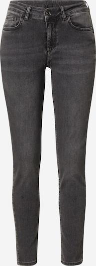 LIU JO JEANS Jeans 'Divine' in black denim, Produktansicht
