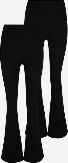 Missguided (Petite) Spodnie w kolorze czarnym, Podgląd produktu