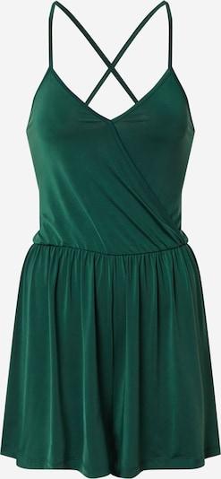 ABOUT YOU Combinaison 'Jill' en vert, Vue avec produit
