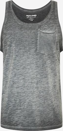 Maglietta JACK & JONES di colore grigio, Visualizzazione prodotti