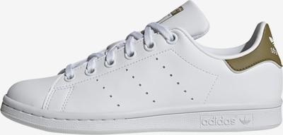 ADIDAS ORIGINALS Zapatillas deportivas 'Stan Smith' en oro / blanco, Vista del producto