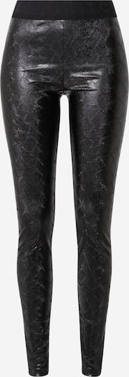 Just Cavalli Leggings in grau / schwarz, Produktansicht
