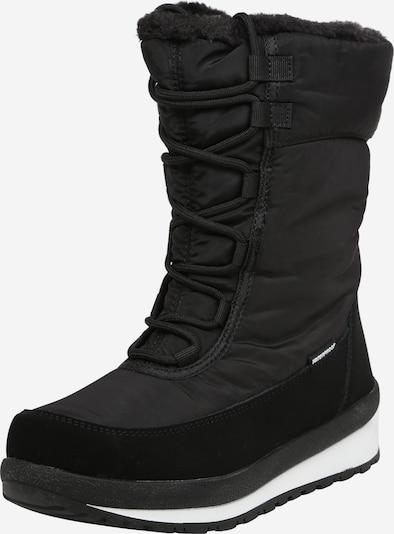 CMP Boots in de kleur Zwart / Wit, Productweergave