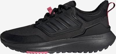 ADIDAS PERFORMANCE Chaussure de course 'EQ21' en noir, Vue avec produit
