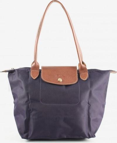 Longchamp Henkeltasche in One Size in blau, Produktansicht