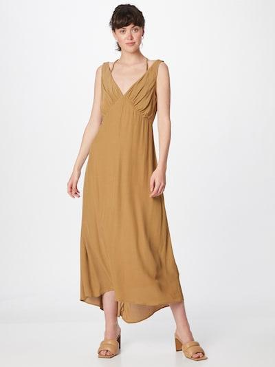 Esprit Collection Kleid in karamell, Modelansicht