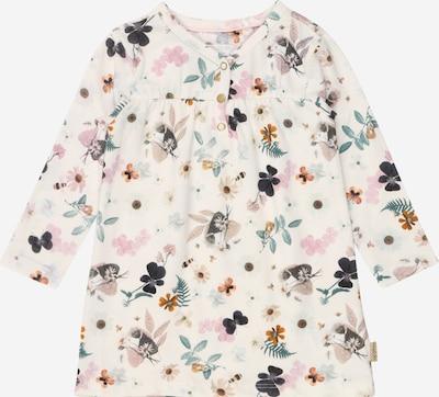 Noppies Vestido 'Malartic' en azul / turquesa / rosa / blanco, Vista del producto