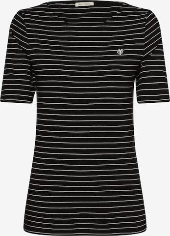 Marc O'Polo T-Shirt in Schwarz