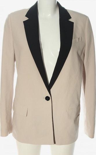 Esprit Collection Klassischer Blazer in M in schwarz / wollweiß, Produktansicht