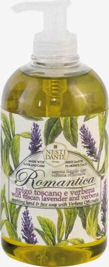 Nesti Dante Firenze Seife 'Lavender & Verbena' in oliv, Produktansicht