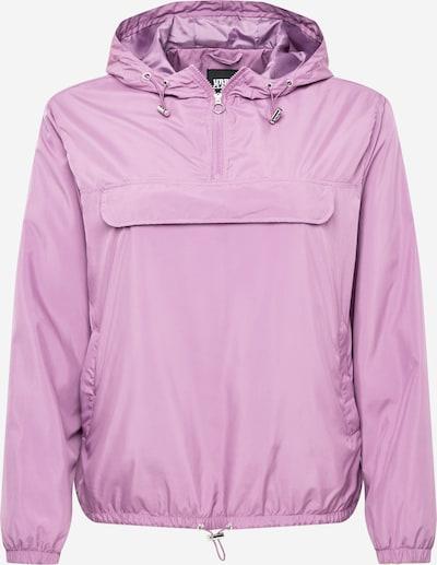 Urban Classics Prijelazna jakna 'Pull Over Jacket' u tamno ljubičasta, Pregled proizvoda