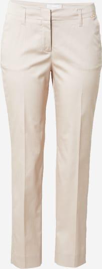 Pantaloni 'HAMELINA' CINQUE pe bej, Vizualizare produs