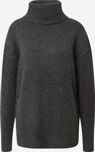 VILA Pullover in basaltgrau, Produktansicht