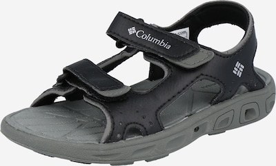 COLUMBIA Sandale 'YOUTH TECHSUN VENT X' in schwarz, Produktansicht
