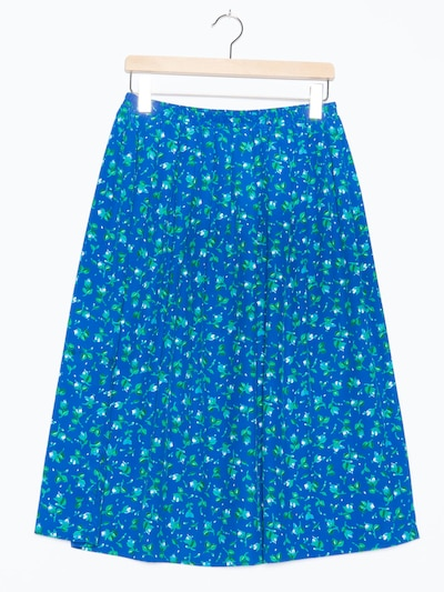 Leslie Fay Skirt in L/30 in Sapphire, Item view