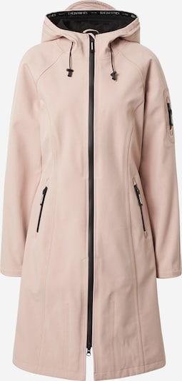 ILSE JACOBSEN Mantel in rosé, Produktansicht