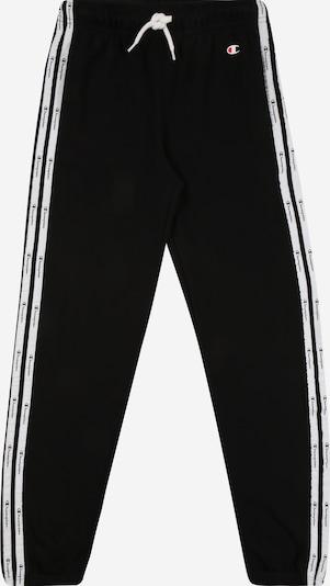 Champion Authentic Athletic Apparel Hose in hellrot / schwarz / weiß, Produktansicht