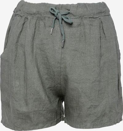 Tiffany Shorts in grau, Produktansicht