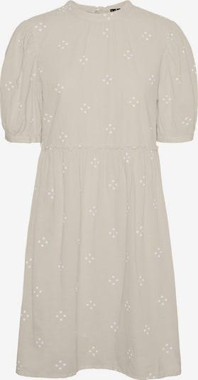 Vero Moda Curve Kleid in beige, Produktansicht