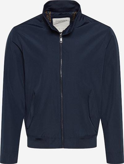 ESPRIT Tussenjas 'Harringt' in de kleur Navy, Productweergave