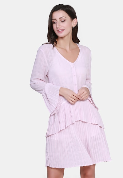 usha BLACK LABEL Kleid in rosa, Modelansicht