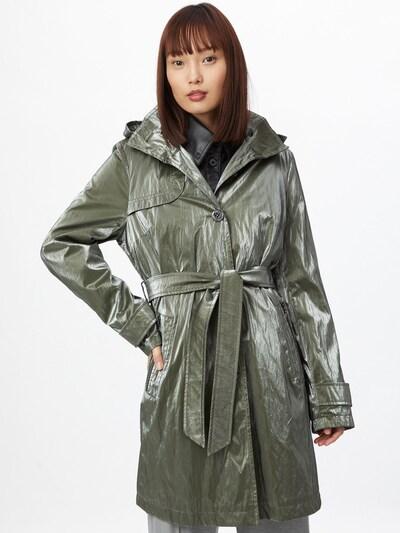 khaki GIL BRET Átmeneti kabátok, Modell nézet