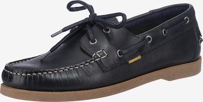 CAMEL ACTIVE Schuh in dunkelblau, Produktansicht