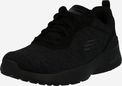 Sneaker low SKECHERS pe gri amestecat / negru, Vizualizare produs