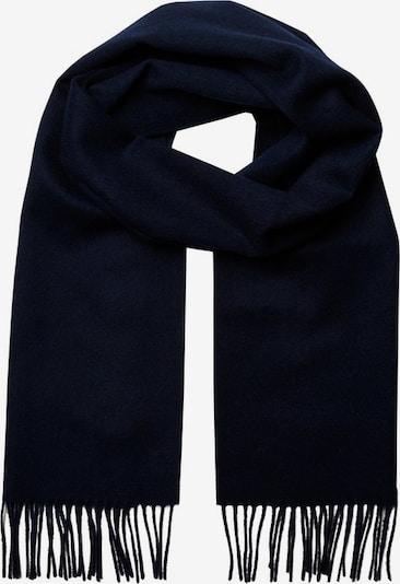 SELECTED HOMME Sjaal in de kleur Kobaltblauw, Productweergave