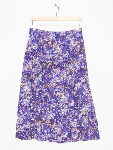 White Stag Skirt in L x 31 in Purple