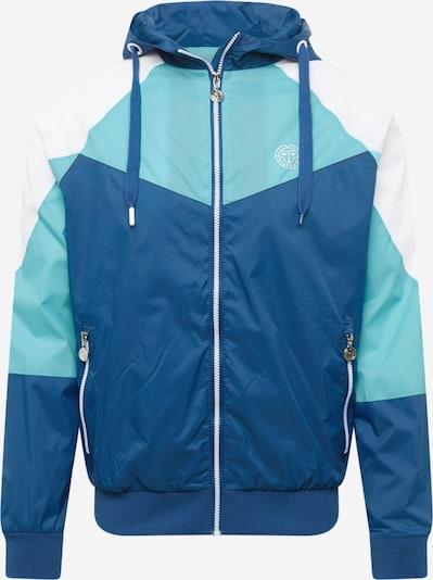 BIDI BADU Tennisjacke 'Keto' in dunkelblau, Produktansicht