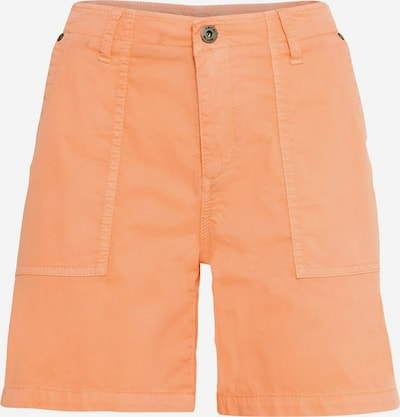 CAMEL ACTIVE Shorts in apricot, Produktansicht