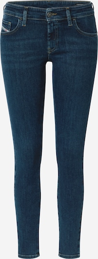 DIESEL Jeans 'SLANDY' in blue denim, Item view